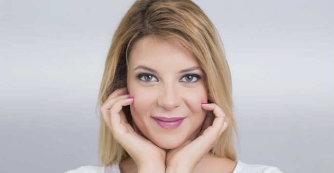 Restore Lost Facial Volume with Radiesse®