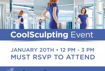 CoolSculpting Event 2018