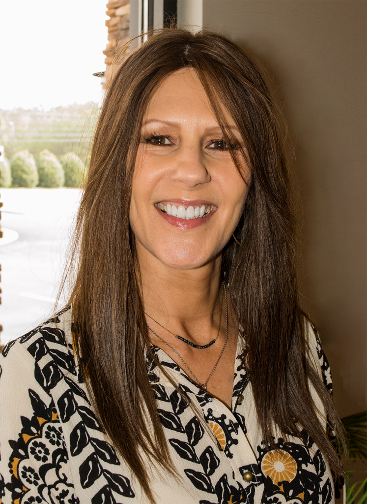 Stacy Zeringue - Nutritional Counselor